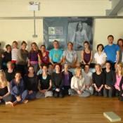 David Williams Workshop September 2012