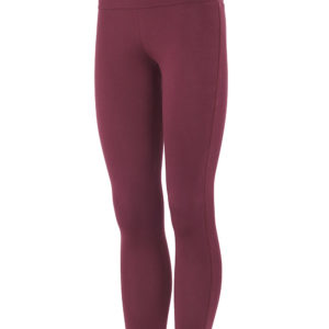 Mandala London Leggings Purple