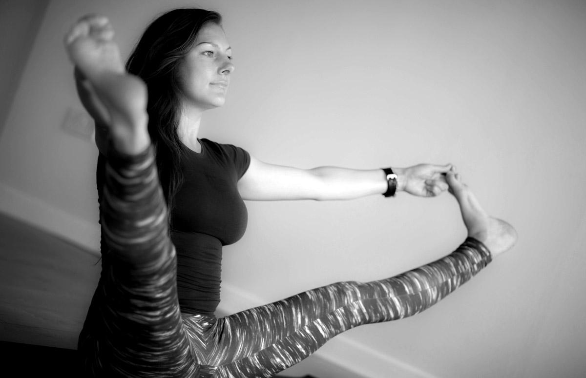 Greystones Yoga Studio