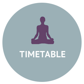 Greystones Yoga Studio Timetable