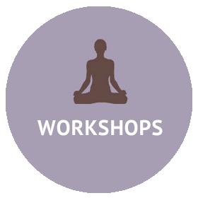 Greystones Yoga Studio Workshops