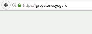 GYS secure site