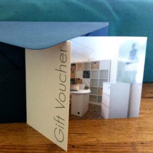 Greystones Yoga Studio Gift Voucher