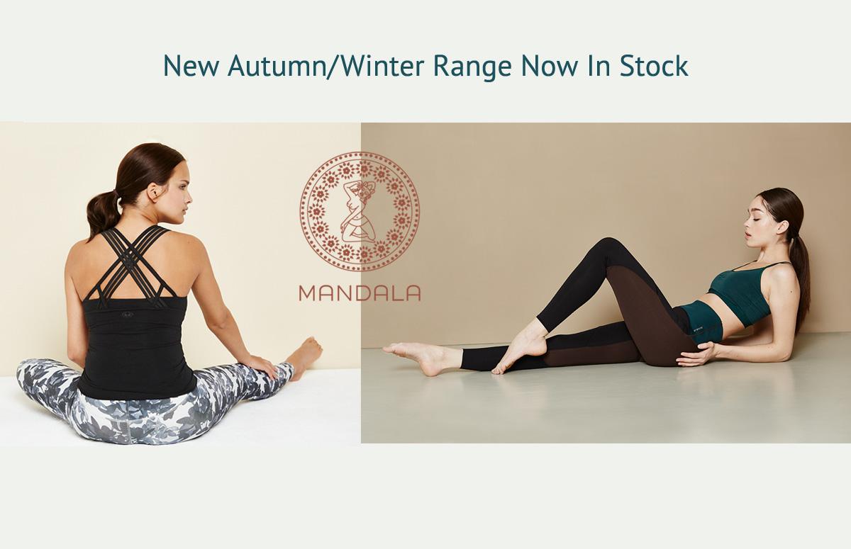Mandala at Greystones Yoga Studio
