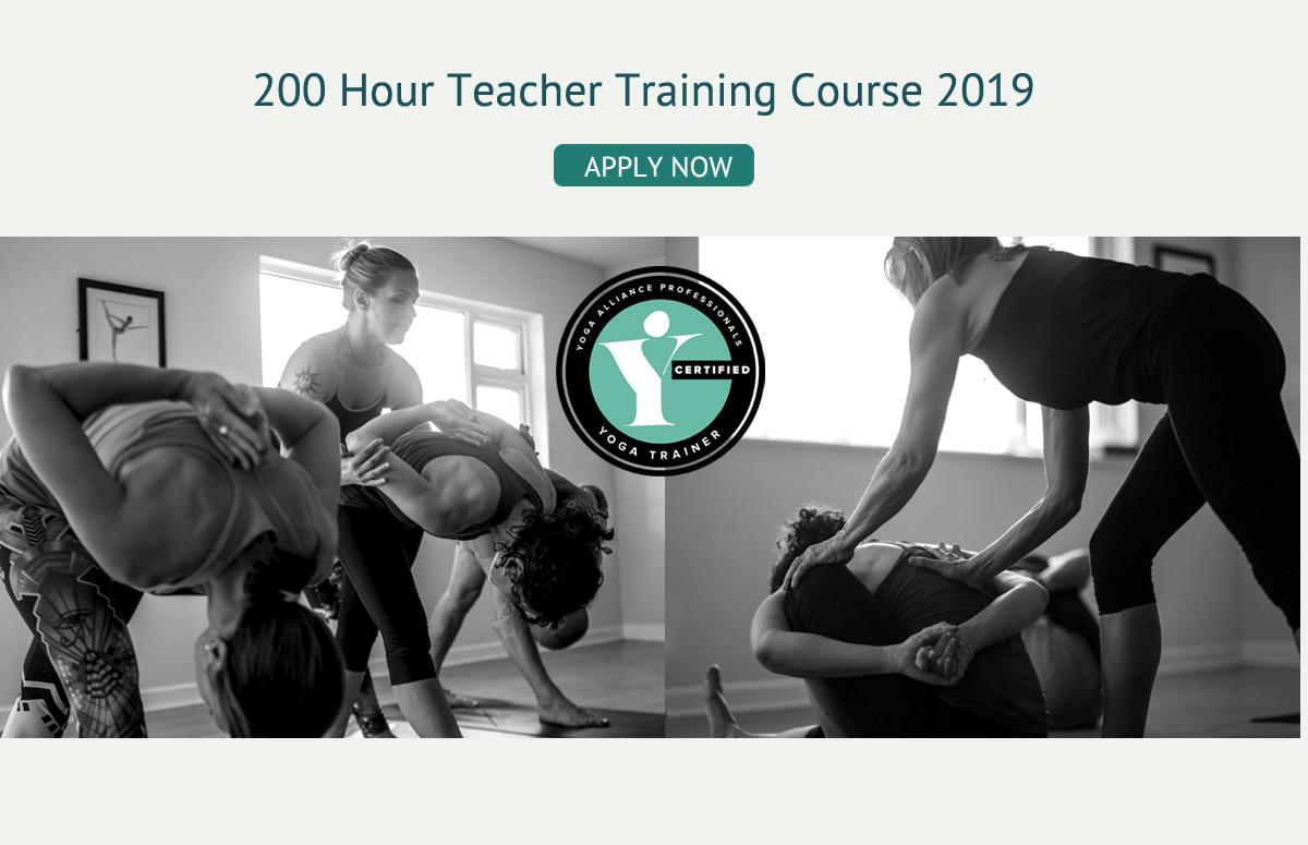GYS Teacher Training